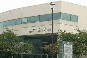 Wesley Long Professional Building