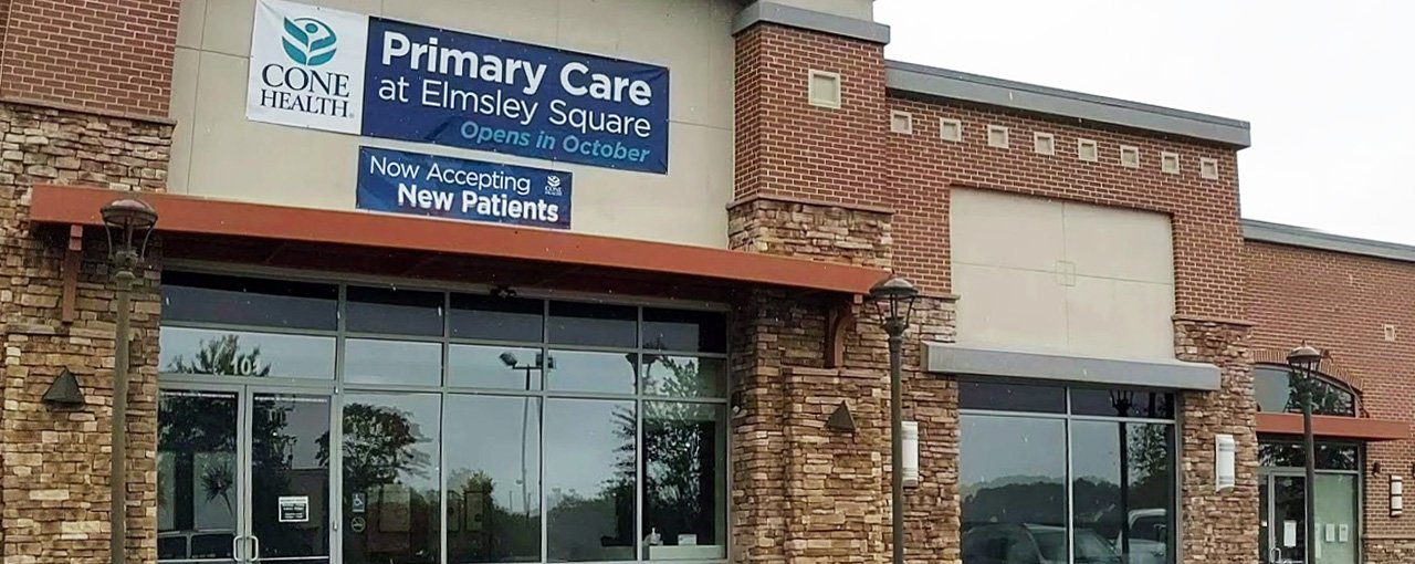 Primary Care at Elmsley Square