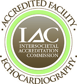 IAC Echocardiography Accreditation