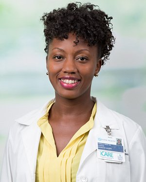 Cherece Grier, MD