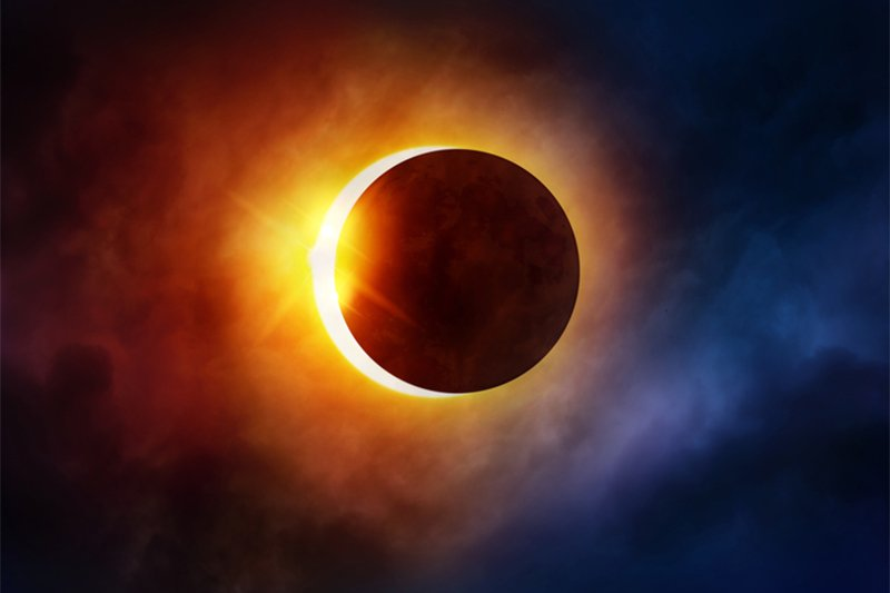 Keep Your Eyes Safe While Watching the Solar Eclipse
