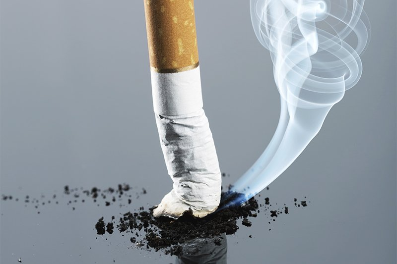 Smoking Causes Nearly Half of Deaths From 12 Types of Cancer