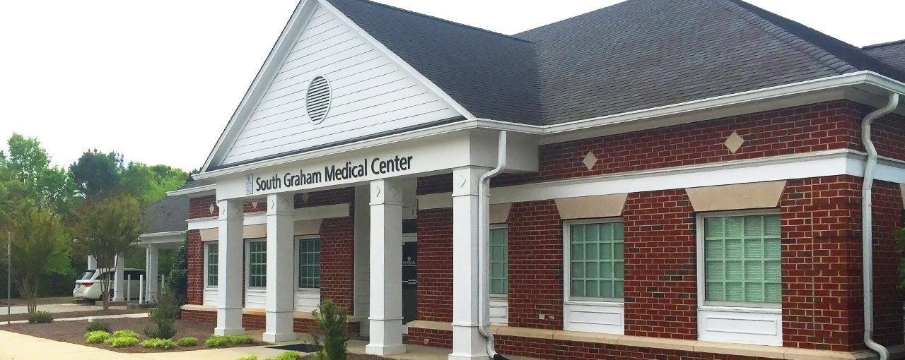 South Graham Medical Center