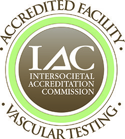 IAC Vascular Accreditation